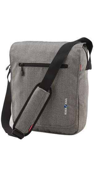 KlickFix Smart Bag GT - Bolsa bicicleta - gris